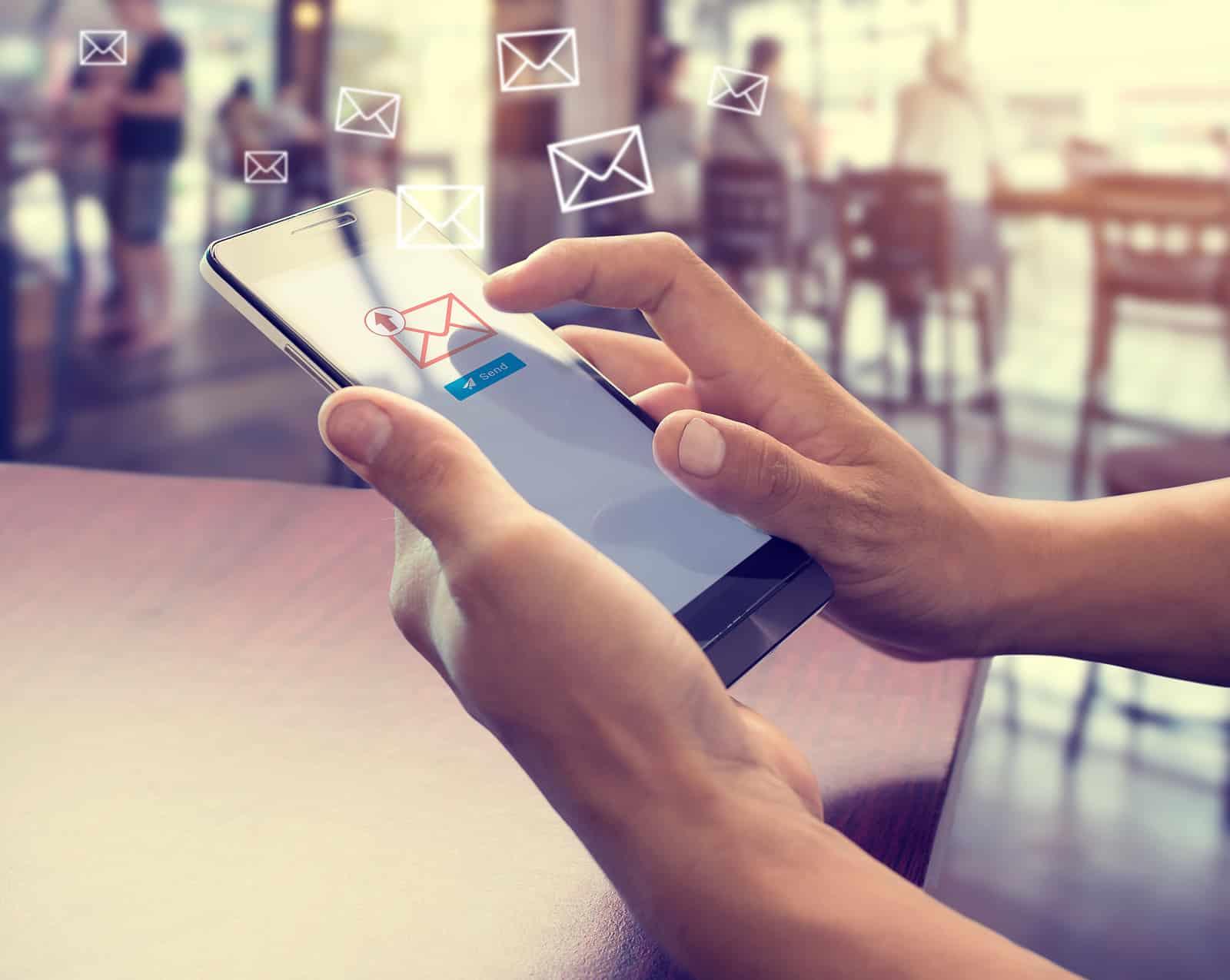 E-mail marketing 2.0 - crie campanhas que realmente funcionam