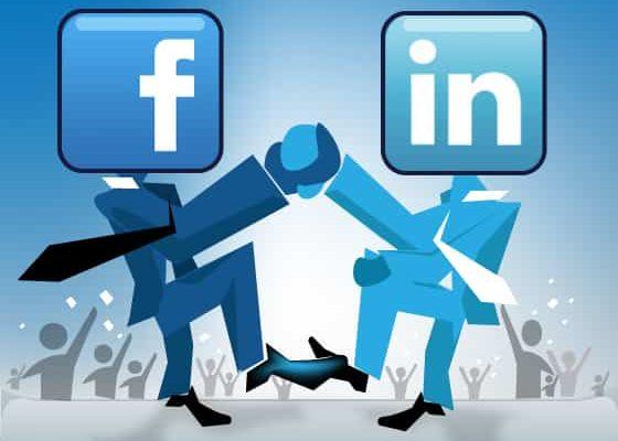 facebook-e-linkedin-em-movimento