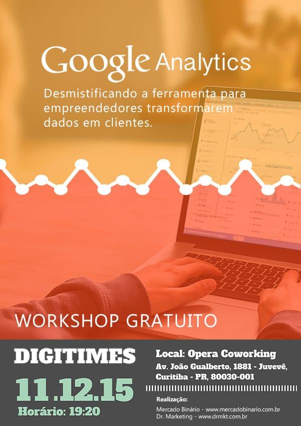 google analytics curitiba
