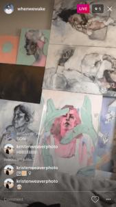 3 maneiras de usar seu Instagram Live para gerar leads