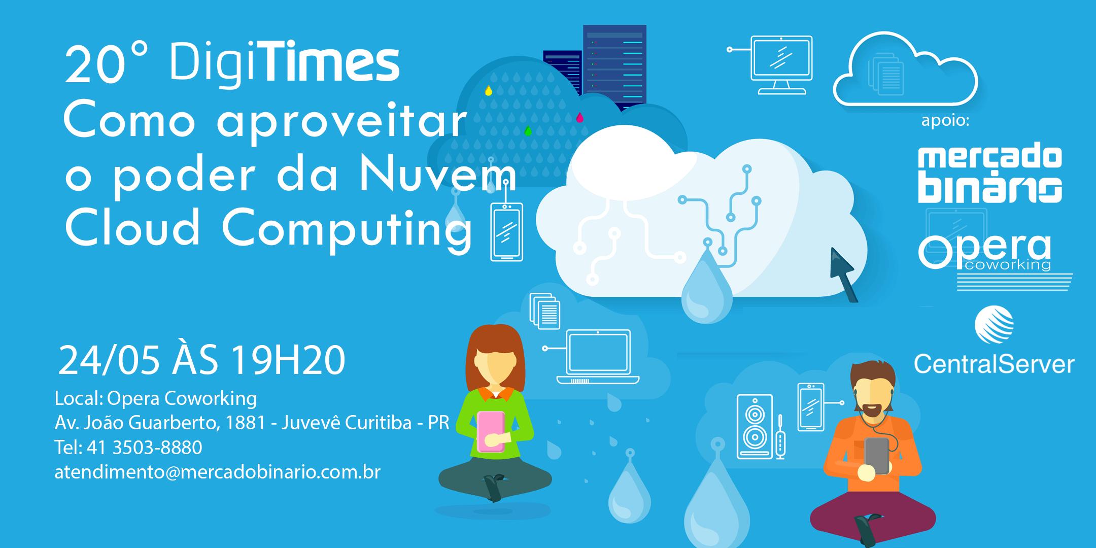 Digitimes_20-Mercado Binário-Centra Server-Workshop-Curitiba-Cloud-Computing