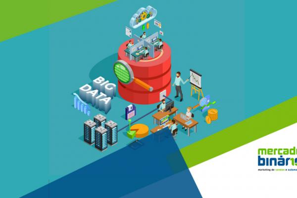 Operações de Marketing onde tecnologia e estratégia se encontram