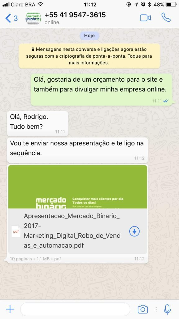 whatsapp-web-chat-no-seu-site-mercado-binario