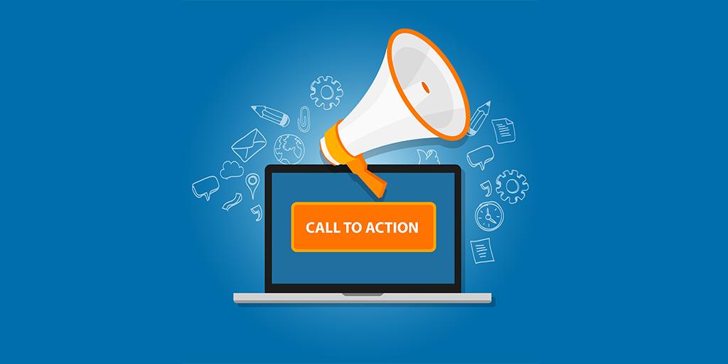 Leia este artigo e descubra o que é call to action!