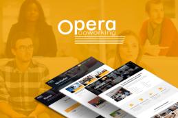 Opera Coworking