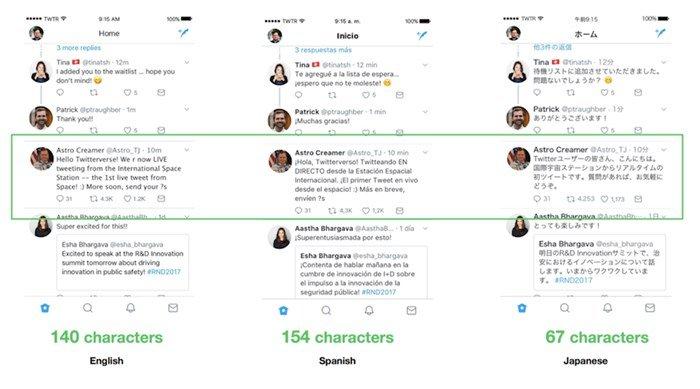 Twitter com 280 caracteres está em fase de testes! Gostou da novidade
