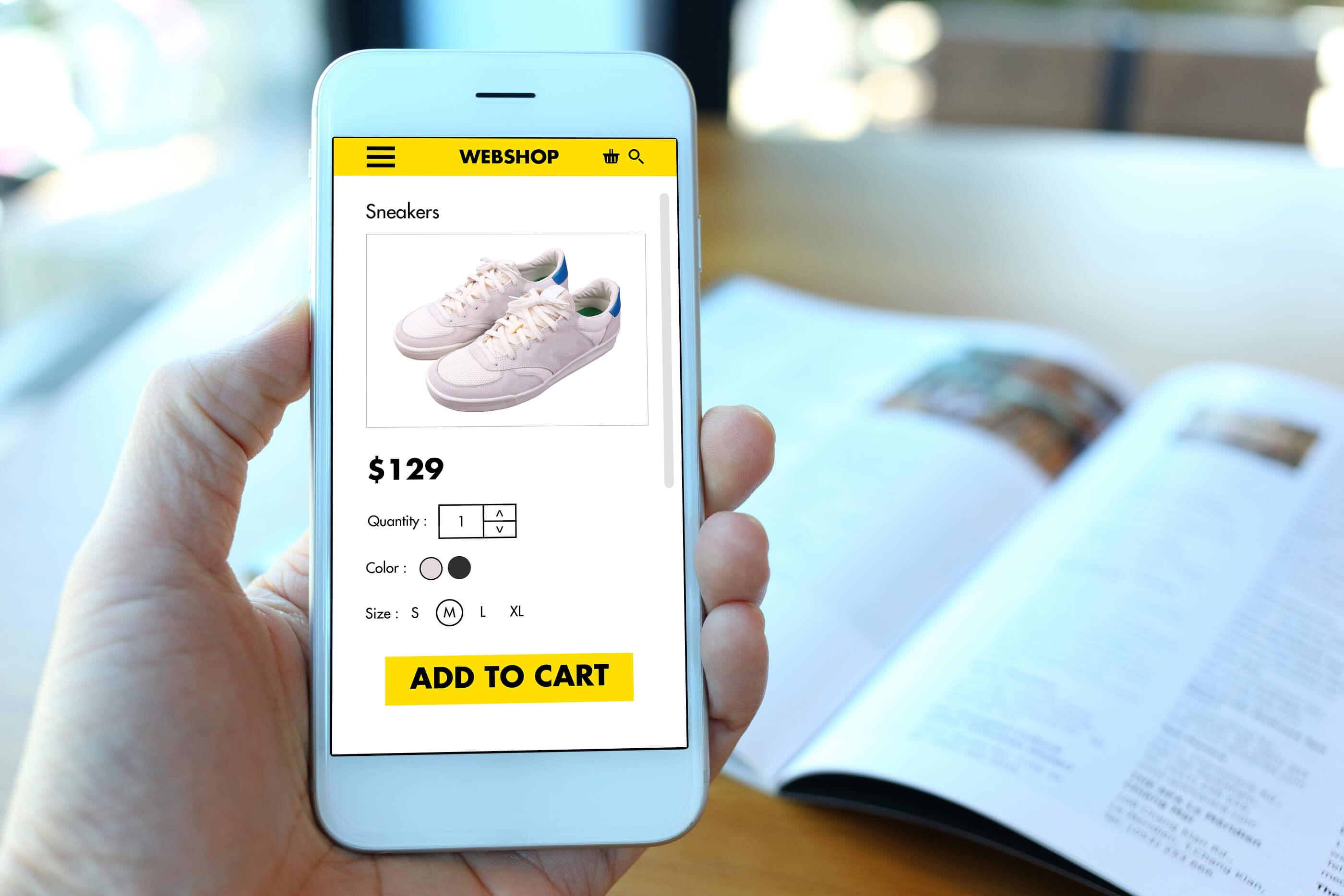 [Vídeo] Potencial da imagem na conversão de vendas do e-commerce