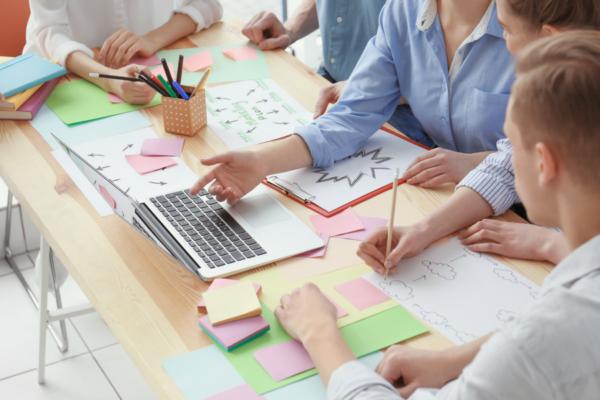 O que preciso saber para começar minhas estratégias de marketing?