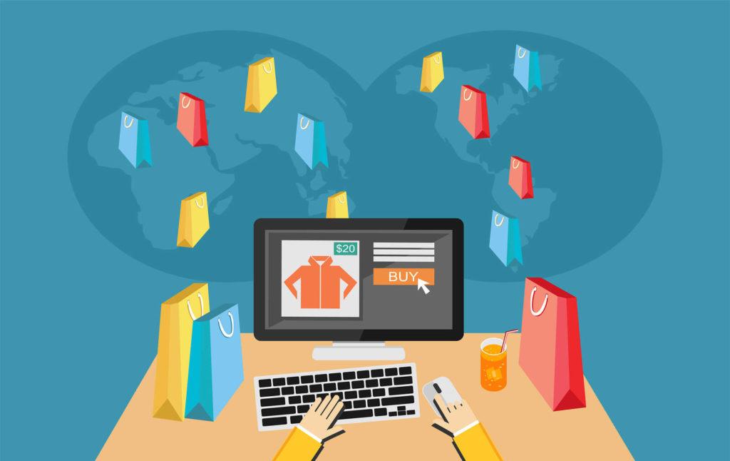 dc35cdf3e Como criar uma loja virtual  Descubra já como montar seu e-commerce!