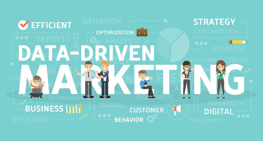 Data-driven marketing: maturidade digital para sua empresa | Blog MB