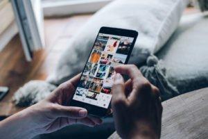 4 grandes dicas de como vender no Instagram para e-commerce | Blog Mercado Binário, criação de site e marketing digital em Curitiba, agência de marketing com inteligência artificial e robô de ads