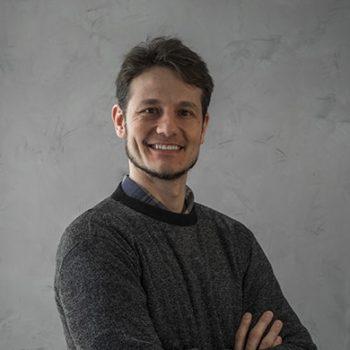 Rodrigo Schvabe - Diretor Comercial Mercado Binário