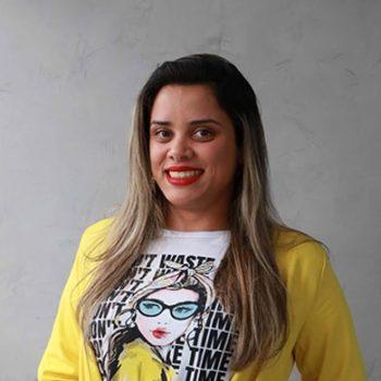 Letícia Neto