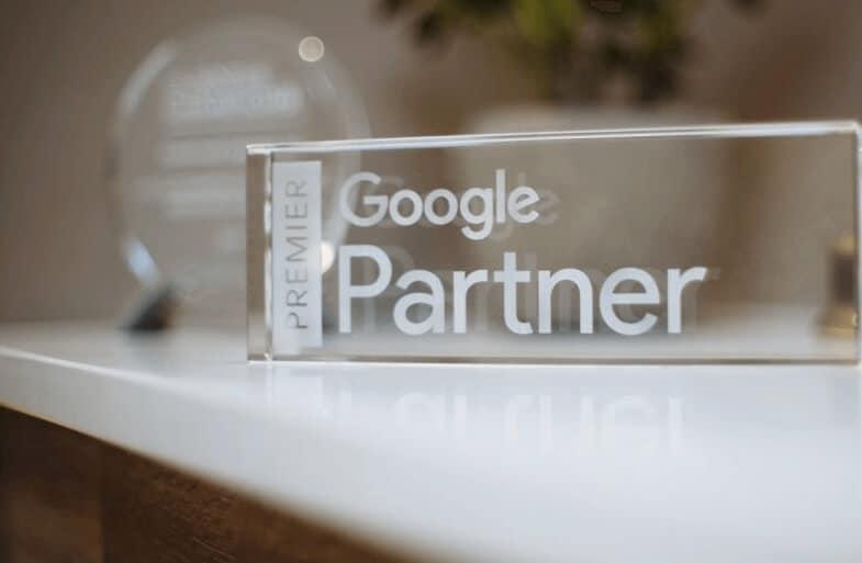 Google Partner Premier: por que somos Premier e o que o selo representa na gestão de mídia?