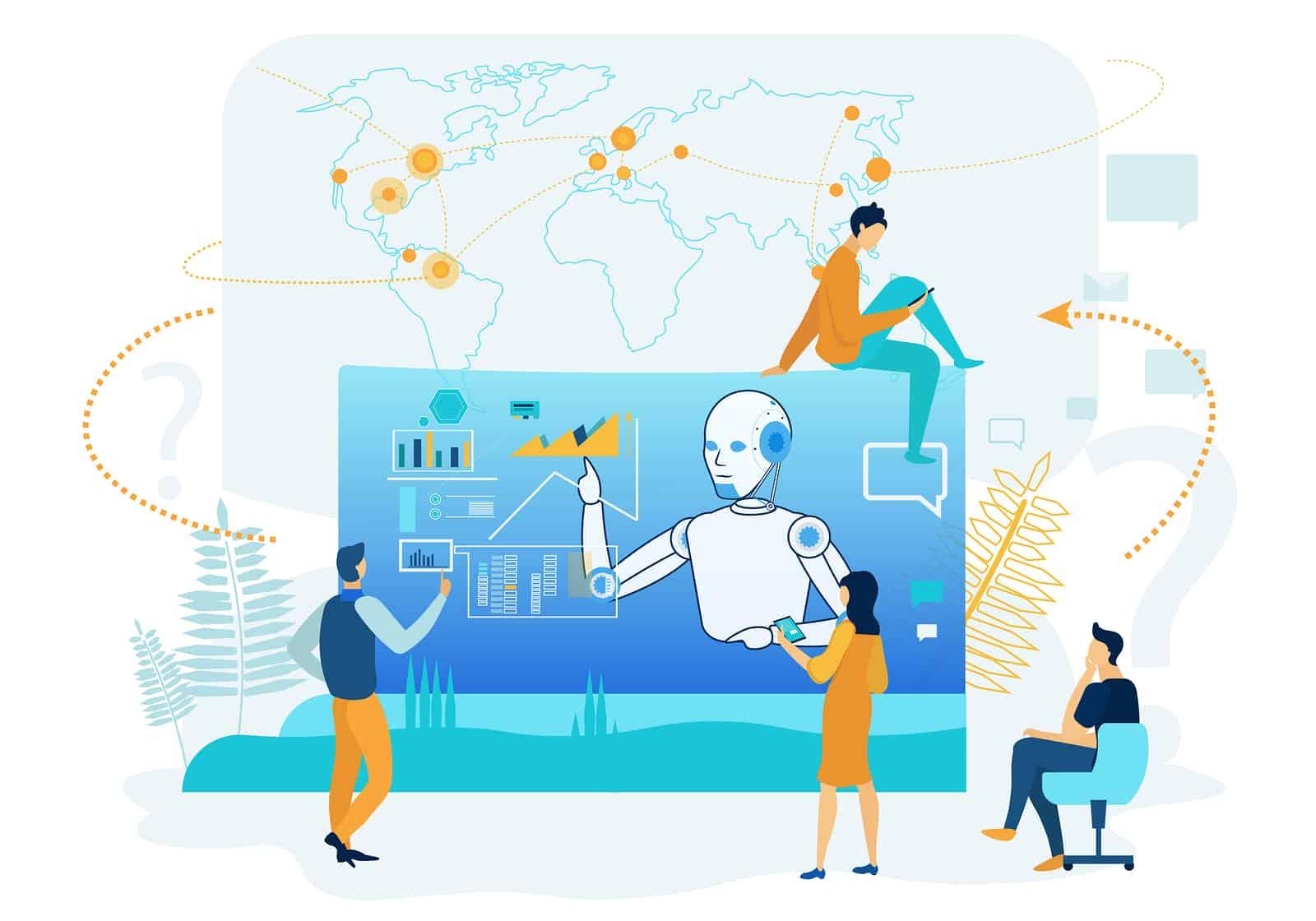 Tudo o que você precisa saber sobre Inteligência Artificial no Google Ads Mercado Binário Agência Marketing Digital Curitiba