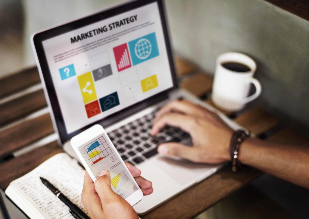 Como o marketing digital pode me ajudar na crise