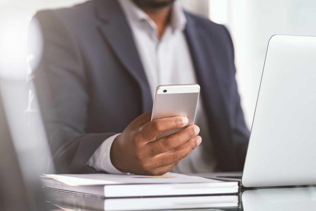Você sabe qual o nível de maturidade digital da sua empresa?