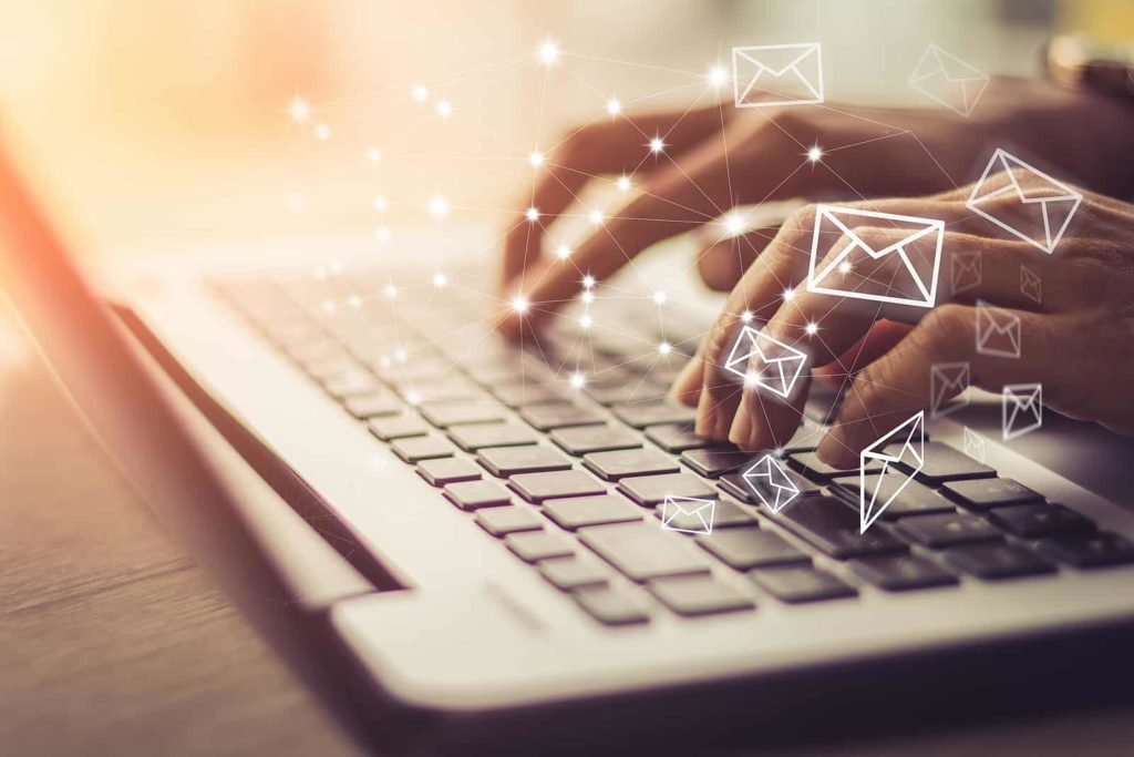 Por que investir no e-mail marketing durante a pandemia