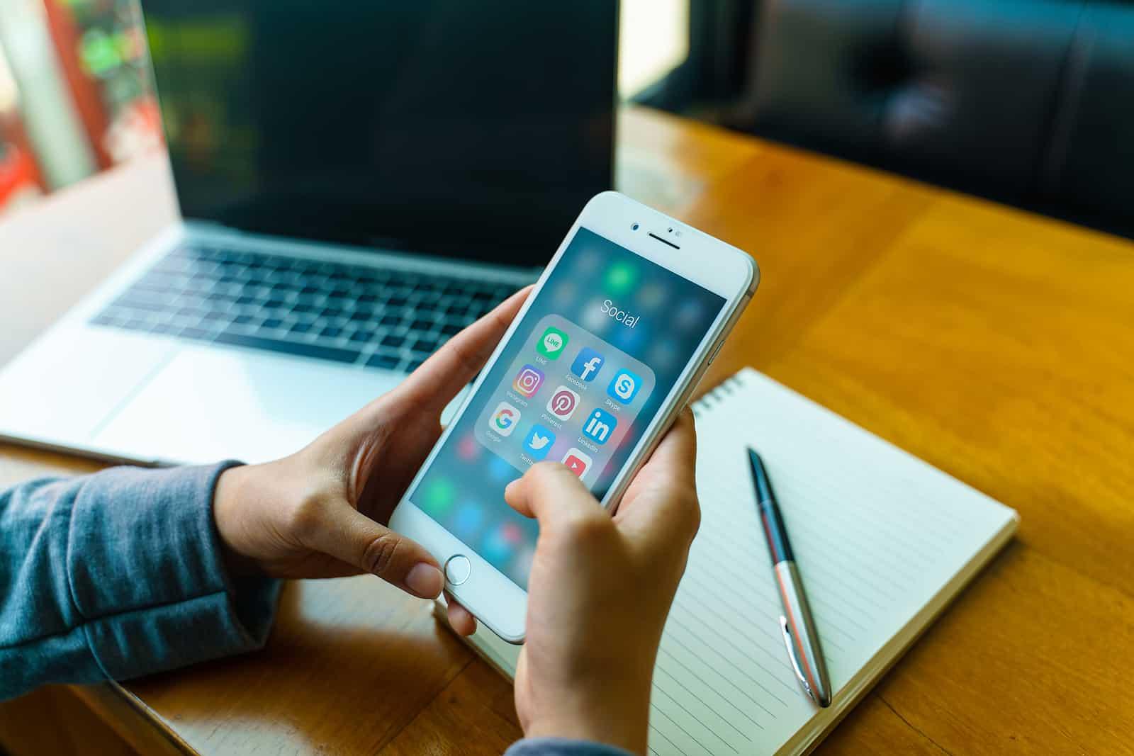 Como usar estratégias de mídias digitais na minha empresa?