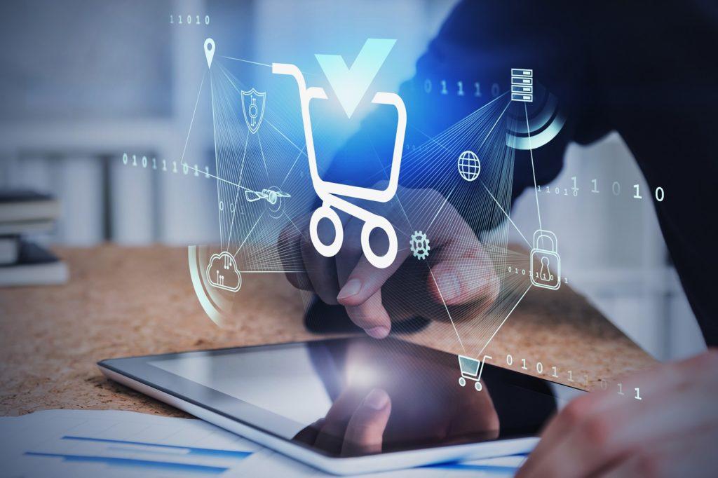 E-commerce: as vantagens da loja virtual