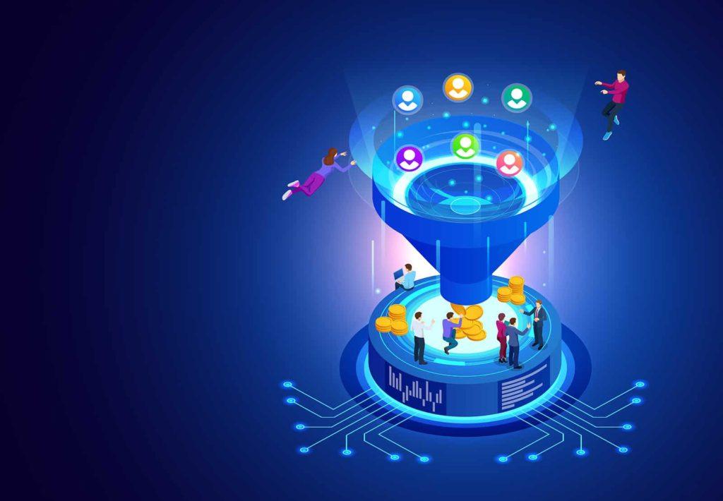 Entenda a importância do Funil de Vendas no Marketing Digital