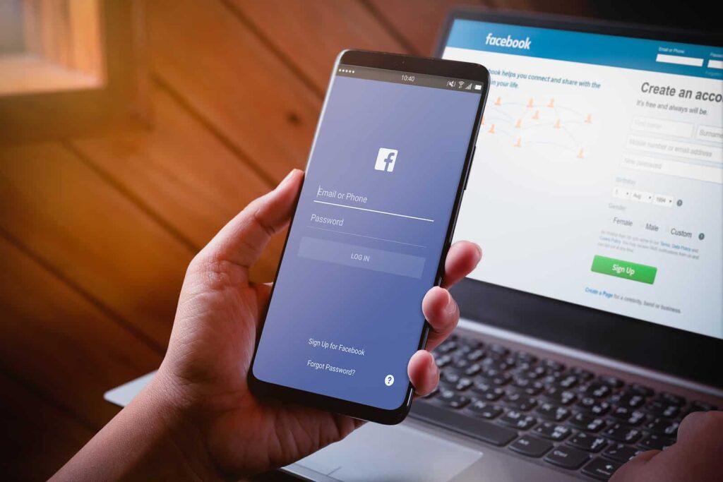 Conheça as vantagens do Facebook para a sua empresa!
