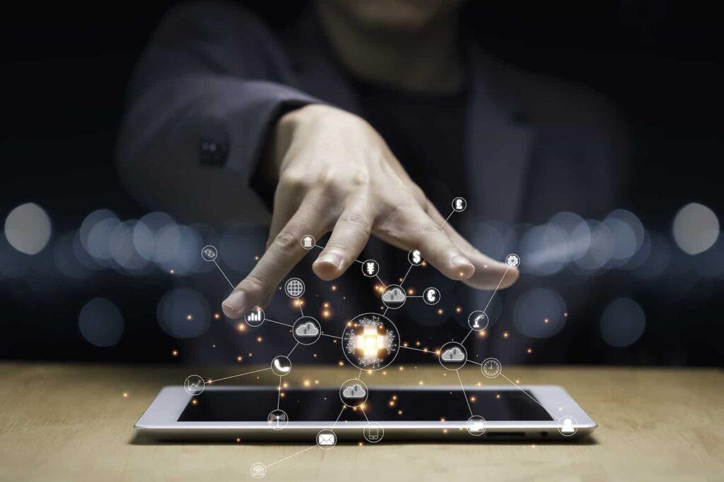 Marketing digital e a internet das coisas
