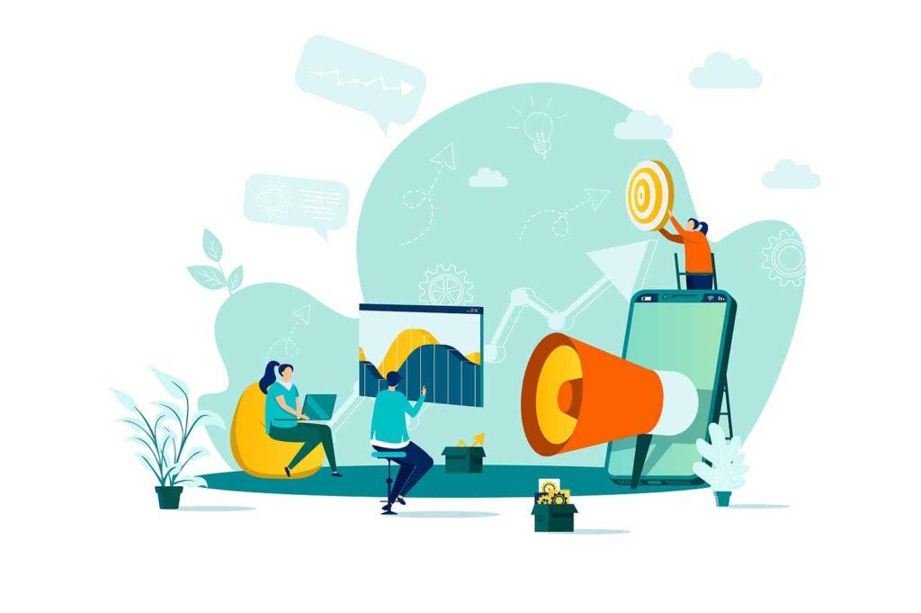 Conheça as melhores estratégias em marketing digital para sua marca