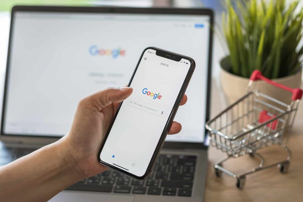 4 dicas para aparecer nos primeiros resultados do Google!