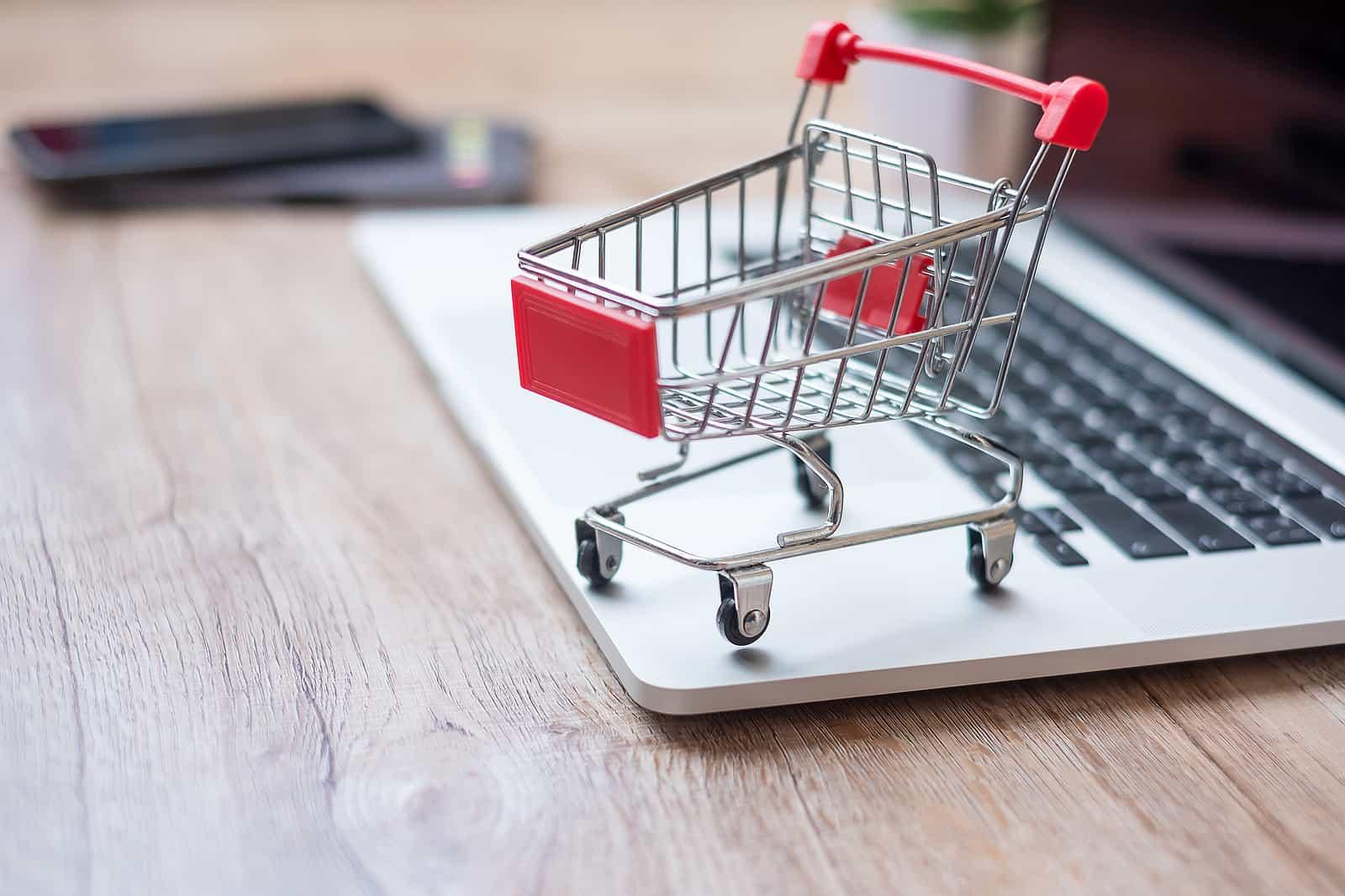Como criar um e-commerce do zero!