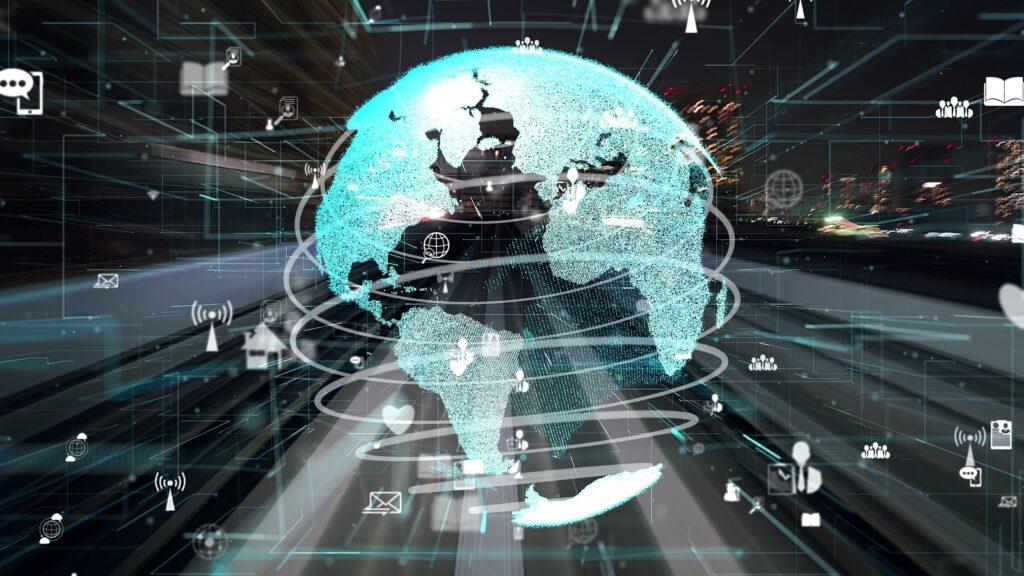 5 passos para a transformação digital da sua empresa