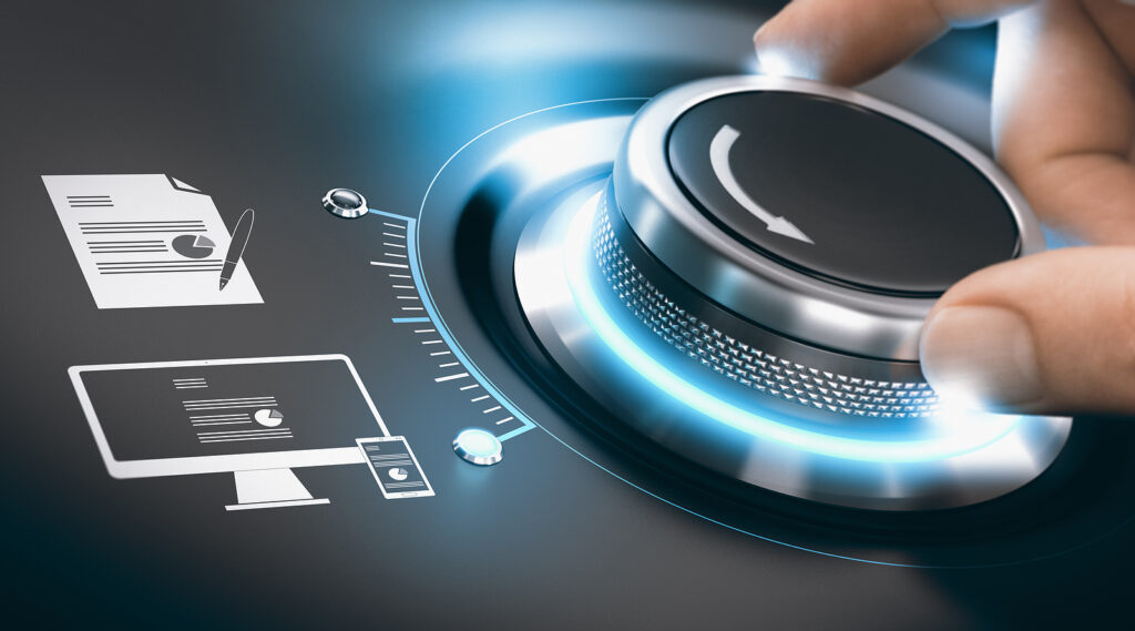 Teste a Maturidade Digital da sua empresa
